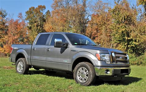 Ford Ecoboost F150 by 301 Moved Permanently