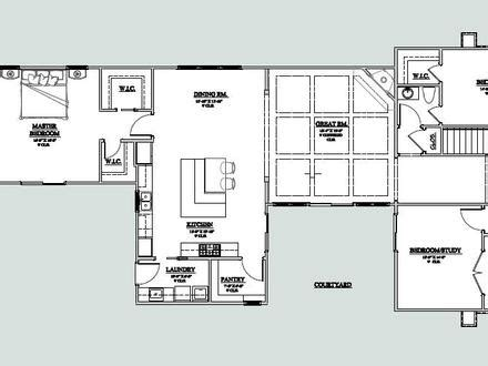 h shaped house floor plans h shaped house floor plans popular house plans and