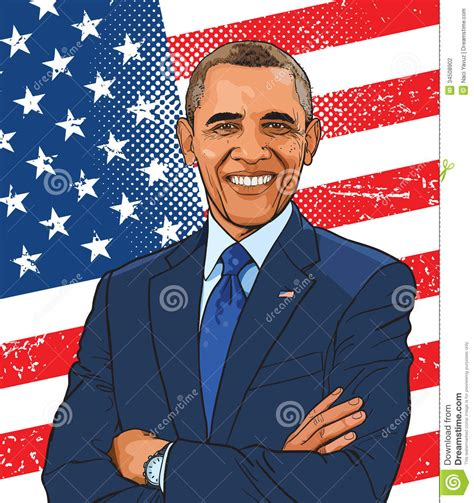 free download biography of barack obama clip art president obama clipart clipart suggest