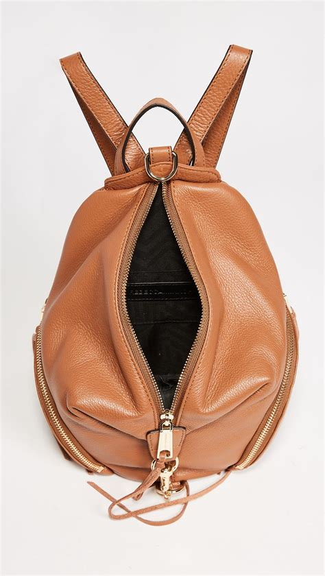 Bag Beckham Beky 8818 lyst minkoff medium julian backpack in brown