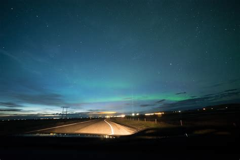 pictures of the northern lights in iceland aurora borealis searching for the northern lights in iceland