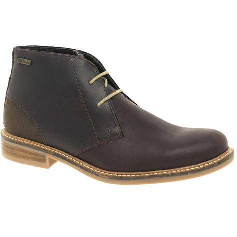 barbour mens boots barbour readhead men s leather chukka boots charles clinkard