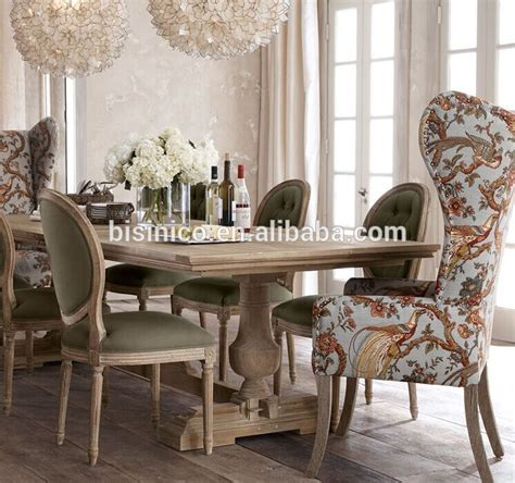 vintage french country dining room table dutchcrafters french country style wooden dining room set vintage and