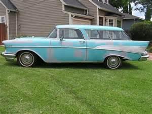 nomad car for sale buy used 1957 chevrolet nomad life long garage kept