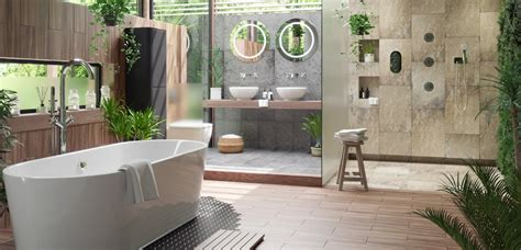 bathroom ideas tropical bathrooms victoriaplumcom