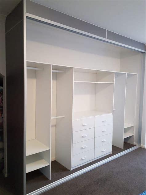 sliding door panel wardrobes fantastic built
