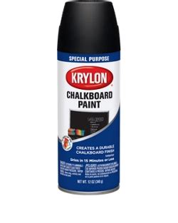 chalkboard paint canada chalkboard paint krylon