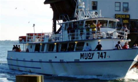 mijoy fishing boat waterford ct parish fishing trip for saint sophia greek church waterford ct