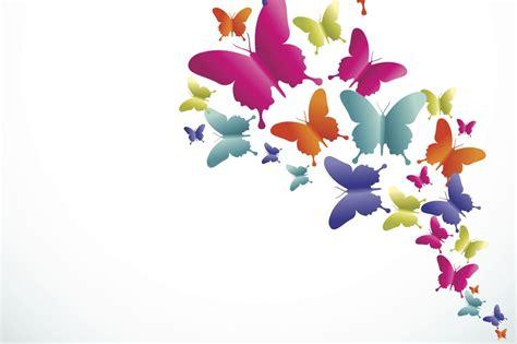 fiori farfalle bruchi e farfalle