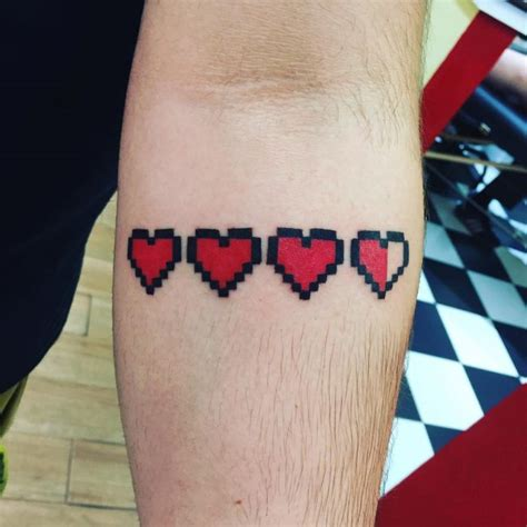 legend of zelda tattoo 75 amazing legend of tattoos gaming has never