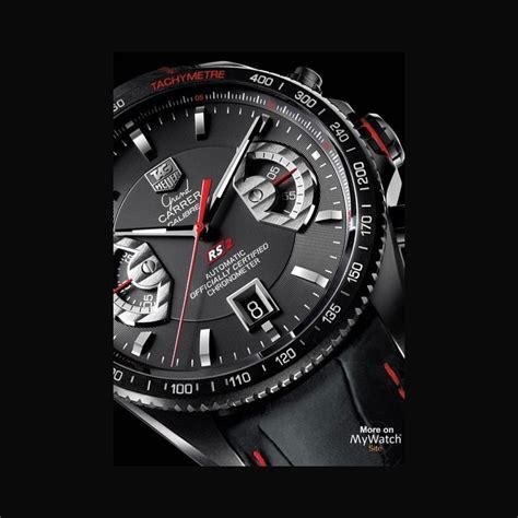 Tagheuer Grand Calibre 17 Rs2 tag heuer grand calibre 17 rs2 chronographe ti2 grand cav518b fc6237