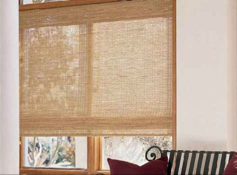 tipos de persianas exteriores cortinas tipo persianas c 243 mo comprarlas a medida por