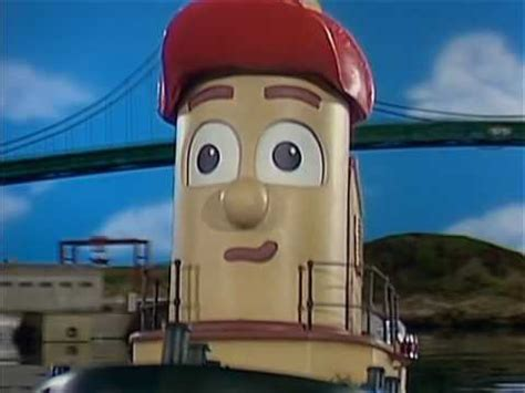 tugboat noise theodore tugboat george and the funny noise youtube