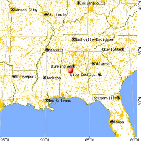 Mobile County Alabama Property Records Bibb County Alabama Detailed Profile Houses Real Estate Cost Of Living Wages