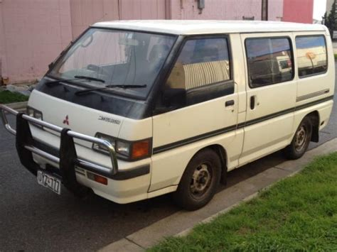 mitsubishi 8 seater 28 images 1999 mitsubishi space