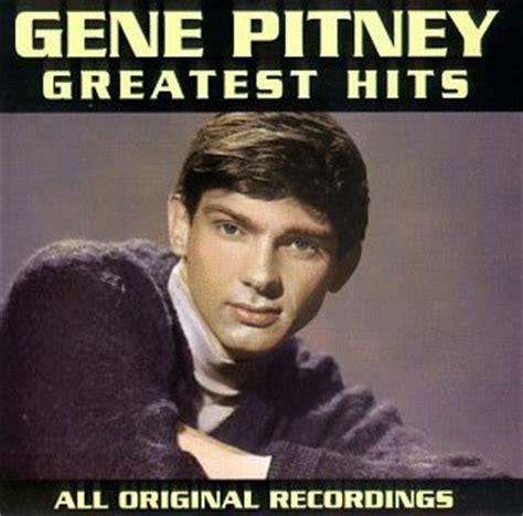 Gene Pitney Liberty Valance Gene Pitney Fun Music Information Facts Trivia Lyrics