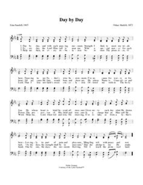 printable lyrics to didn t i walk on the water free choir sheet music they ll know we are christians by