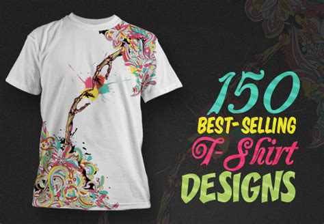 Best T Shirt Design 150 Best Selling T Shirt Designs With An Extended Royalty
