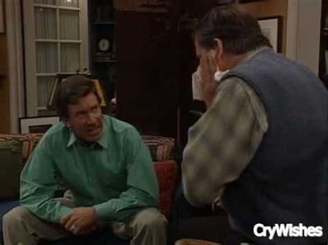 home improvement 4x26 wilson s part 2