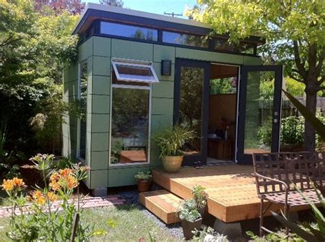 backyard offices 1000 ideas about backyard office on pinterest outdoor