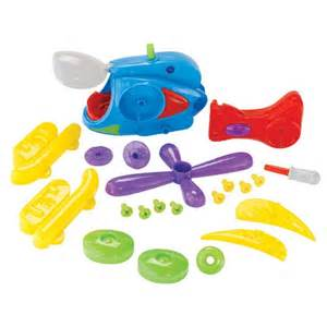 take apart helicopter building set educational toys planet
