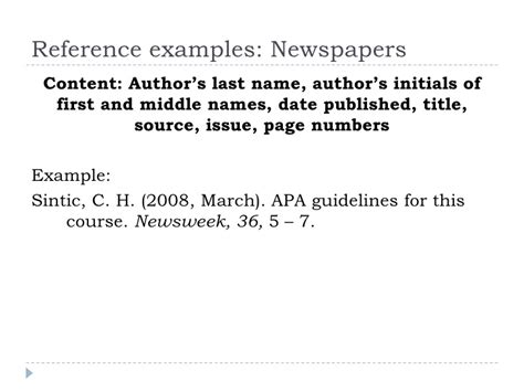 php reference books with author name apa stylistics part iii