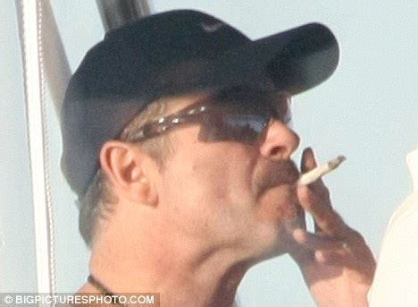 George Michael Smokes Marijuana During george michael busted in for marijuana toke of