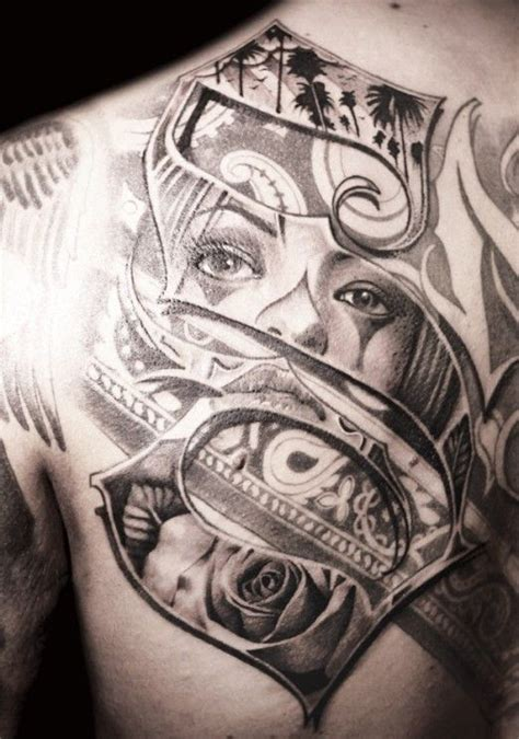 cool face tattoos 35 best images about antonio todisco on