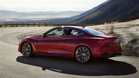 Infinity Auto Us by 2017 Infiniti Q60 Luxury Sports Coupe In On Highway