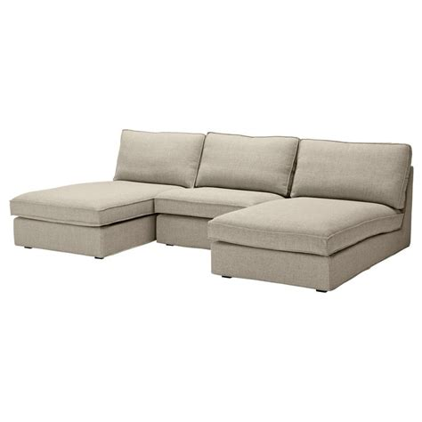 Kivik Armchair by Kivik 2 Chaise Lounges And Armchair Ten 246 Light Gray