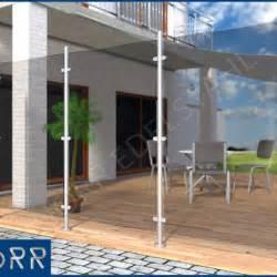 windschutz terrasse glas edelstahl windschutz sichtschutz terrasse balkon f glas ebay