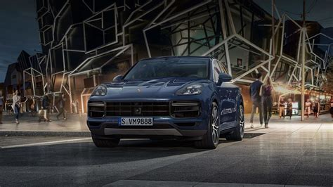 porsche cayenne turbo pictures  wallpapers