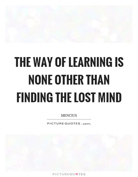 finding rest in the nature of the mind trilogy of rest volume 1 books the way of learning is none other than finding the lost