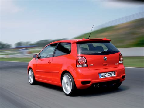 gti volkswagen 2006 2006 volkswagen polo gti cup edition related infomation