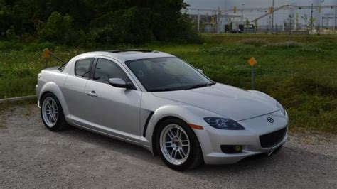 best year for mazda rx8 the mazda rx 8 one of the best worst cars a buyers guide