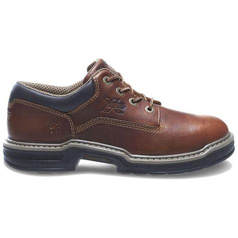 steel toe oxford shoes wolverine s steel toe oxford shoe w04816