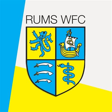 ucl football club rums womens clubs societies