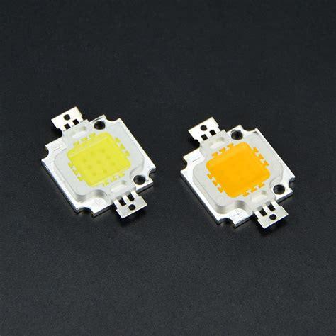 high power led lights 1pcs 2015 full watt 10w high power led integrated chip