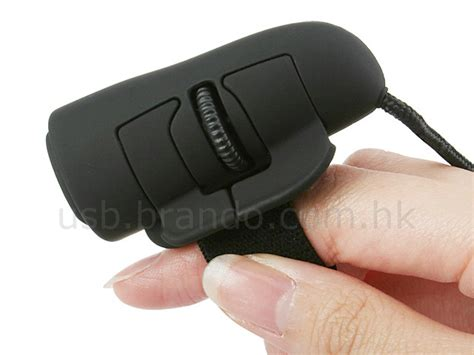 Mouse Finger Wireless usb finger mouse