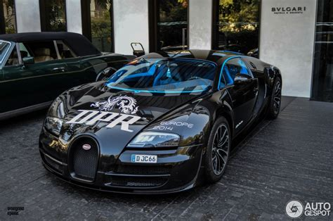 bugatti veyron supersport edition merveilleux bugatti veyron super sport gold edition