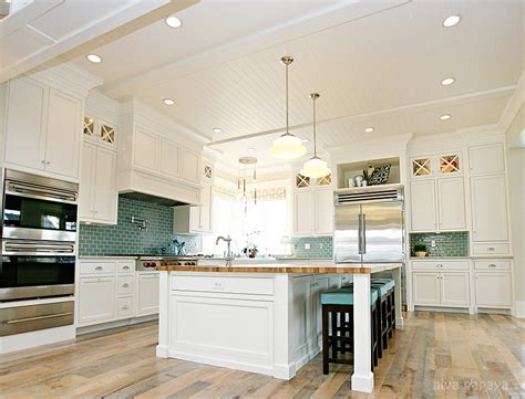 Tile Kitchen Backsplash Ideas With White Cabinets Home White Kitchen Backsplash