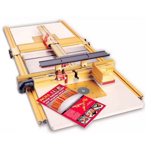 32 inch table ls incra table saw fence system
