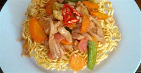 ifumie  resep cookpad