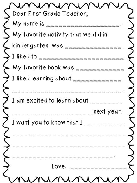 Thank You Letter Template 5th Grade Saying Goodbye Quotes For 5th Grade Quotesgram