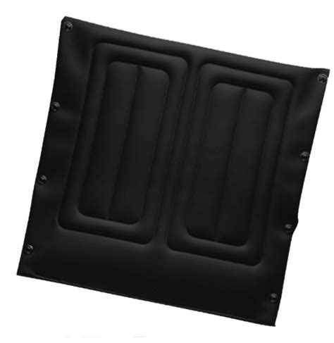 Seat Upholstery Replacement by Invacare Replacement Seat Upholstery Colonialmedical