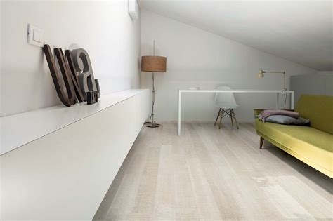 Casa Flooring by Casa Dolce Casa Wooden Porcelain Wood Look Tile