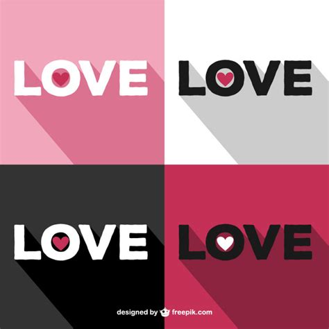 modern love modern love vector free download