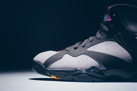 air 7 retro black bordeaux light graphite midnight fog reminder air vii retro quot bordeaux quot releases today