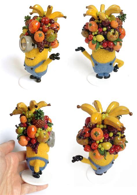 fruit hat fruit hat minion www pixshark images galleries