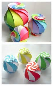 Steps How to Make Paper Crafts